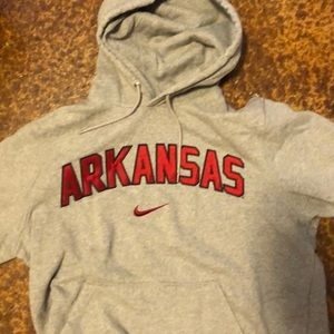 Medium Nike hoodie with pocket